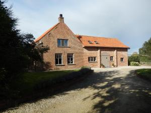 Holiday Home Hof ter Roosebeke, Dovolenkové domy  Westrozebeke - big - 43