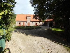 Holiday Home Hof ter Roosebeke, Holiday homes  Westrozebeke - big - 44