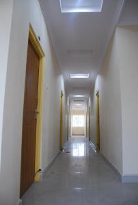 Sai Balajee's Oriental Hut, Hotel  Visakhapatnam - big - 28
