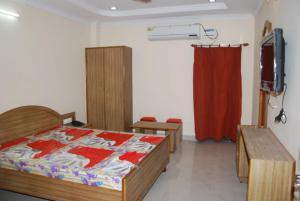 Sai Balajee's Oriental Hut, Hotel  Visakhapatnam - big - 6