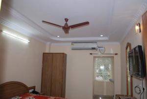 Sai Balajee's Oriental Hut, Hotels  Visakhapatnam - big - 2