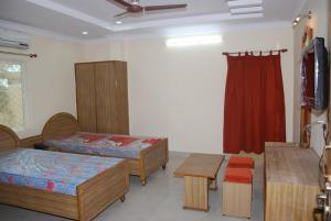 Sai Balajee's Oriental Hut, Hotel  Visakhapatnam - big - 3