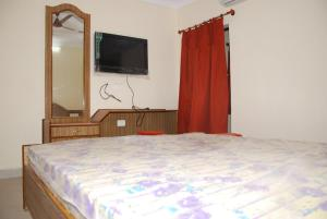 Sai Balajee's Oriental Hut, Hotel  Visakhapatnam - big - 4