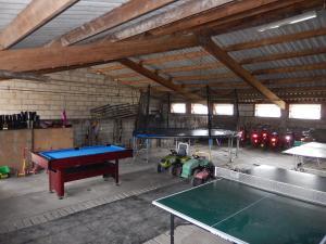 Holiday Home Hof ter Roosebeke, Holiday homes  Westrozebeke - big - 48