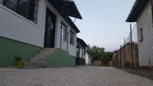 Zrínyi 11 Apartments