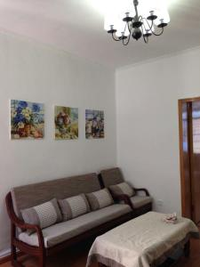 Xiamen Bishan Linhai Apartment