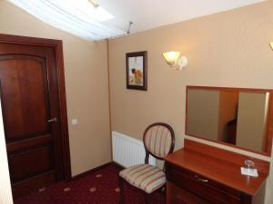 Отель Перекресток Джаза - фото 23