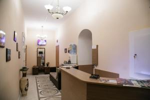 Mini hotel Visit