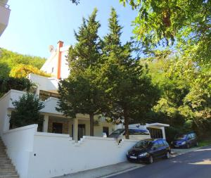 Villa Budvanka
