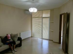 Apartment on Parnavaz Mepe 2-94, Apartments  Batumi - big - 2