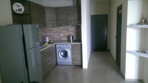 Apartment on Parnavaz Mepe 2-94, Apartments  Batumi - big - 6