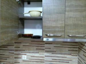 Apartment on Parnavaz Mepe 2-94, Apartments  Batumi - big - 9