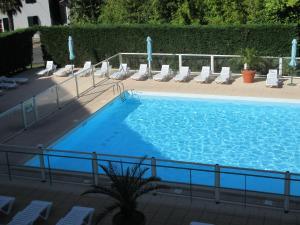 obrázek - Appartement standing avec piscine