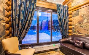 Paradis, Case vacanze  Borovlyany - big - 22