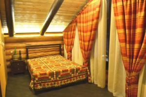 Paradis, Case vacanze  Borovlyany - big - 24