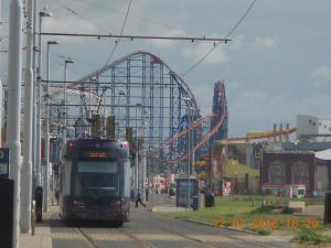 Holmlea, Penzióny  Blackpool - big - 86