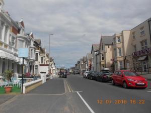Holmlea, Penzióny  Blackpool - big - 84