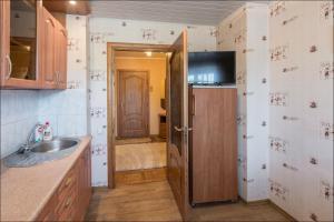 Apartment on Pobediteley