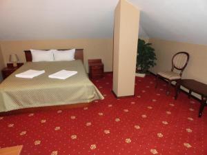 Отель Перекресток Джаза - фото 27