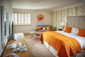 Rowhill Grange Hotel & Utopia Spa, Hotels  Dartford - big - 18