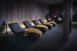 Rowhill Grange Hotel & Utopia Spa, Hotels  Dartford - big - 35