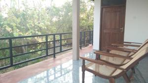 Weaver Bird Villa, Гостевые дома  Хабарана - big - 15