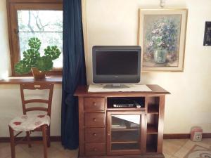 Remondey Apartment, Apartmány  La Salle - big - 26