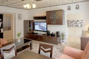 Apartment Milešovská