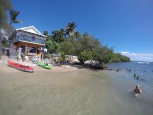 La Cobada Beach House