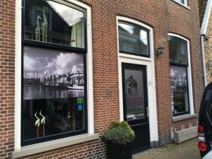 My Homestay, Apartmány  Harlingen - big - 42