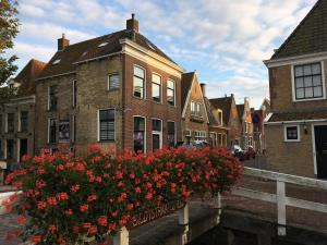 My Homestay, Apartmány  Harlingen - big - 43