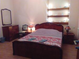 Arbat mini-hotel