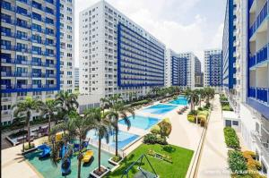 Cristies Sea Residences, Ferienwohnungen  Manila - big - 1