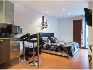 Apartamento Modern In Poblado