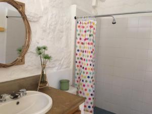 Casa Muriel, Ubytování v soukromí  Barichara - big - 4