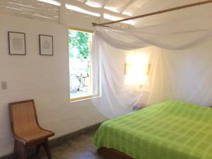 Casa Muriel, Ubytování v soukromí  Barichara - big - 5
