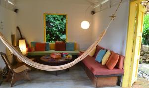 Casa Muriel, Ubytování v soukromí  Barichara - big - 1