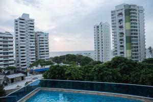 Apartamento Poseidón 607