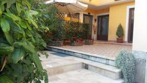 Bed & Breakfast ospiti a corte, Bed and Breakfasts  Giffoni Valle Piana - big - 20