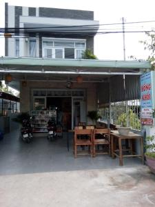 Hong Khoi Guesthouse