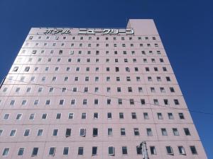 Hotel New Green Kashiwazaki, Hotel  Kashiwazaki - big - 1