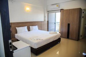 The Zenery Hotel, Отели  Лампанг - big - 8