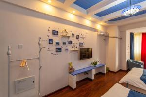 Maisite Theme Hotel (Shuangliu Airport)