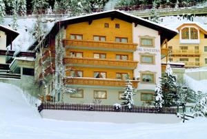 St Jakob am Arlberg Hotels