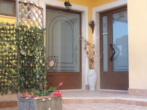 Bed & Breakfast ospiti a corte, Bed and Breakfasts  Giffoni Valle Piana - big - 8