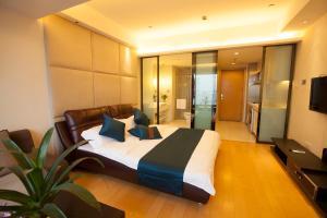 Xi Ge Ma Executive Apartment