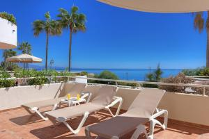 Sinfonia del Mar B3, Appartamenti  Estepona - big - 25