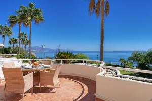 Sinfonia del Mar B3, Appartamenti  Estepona - big - 24