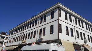 Отель SAFRAN PANSİYON, Сафранболу
