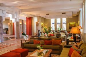 Berbère Palace, Отели  Уарзазат - big - 95